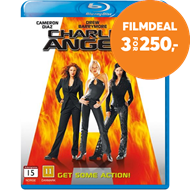 Produktbilde for Charlie's Angels (BLU-RAY)