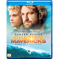 Produktbilde for Chasing Mavericks (BLU-RAY)