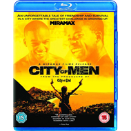 City Of Men (UK-import) (BLU-RAY)