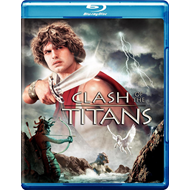 Clash Of The Titans (1981) (BLU-RAY)