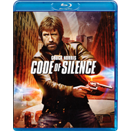 Produktbilde for Code Of Silence (BLU-RAY)
