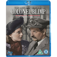 The Life And Death Of Colonel Blimp (UK-import) (BLU-RAY)