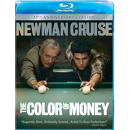The Color Of Money (BLU-RAY)