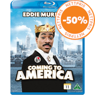 Produktbilde for Coming To America (BLU-RAY)