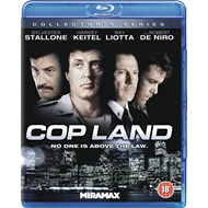 Cop Land (UK-import) (BLU-RAY)