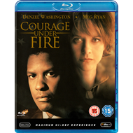 Courage Under Fire (UK-import) (BLU-RAY)