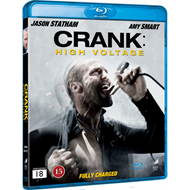 Crank - High Voltage (BLU-RAY)