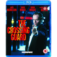 The Crossing Guard (UK-import) (BLU-RAY)