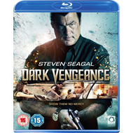 Dark Vengeance (UK-import) (BLU-RAY)