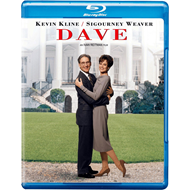 Produktbilde for Dave (BLU-RAY)