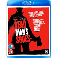 Dead Man's Shoes (UK-import) (BLU-RAY)