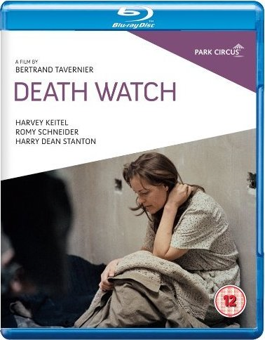 Death Watch (UK-import) (BLU-RAY)