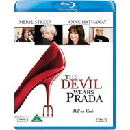 The Devil Wears Prada (BLU-RAY)
