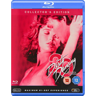 Dirty Dancing - 20th Anniversary Edition (UK-import) (BLU-RAY)