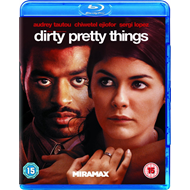 Dirty Pretty Things (UK-import) (BLU-RAY)