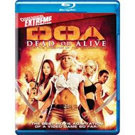 DOA - Dead Or Alive (BLU-RAY)