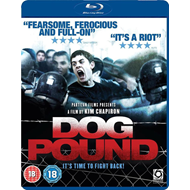 Dog Pound (UK-import) (BLU-RAY)