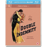 Double Indemnity (UK-import) (BLU-RAY)