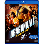 Dragonball Evolution - Z Edition (BLU-RAY)