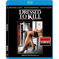 Dressed To Kill (BLU-RAY)