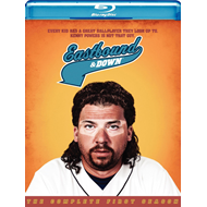 Eastbound & Down - Sesong 1 (BLU-RAY)