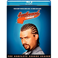 Produktbilde for Eastbound & Down - Sesong 2 (UK-import) (BLU-RAY)