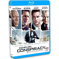 The Echelon Conspiracy (BLU-RAY)