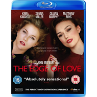 The Edge Of Love (UK-import) (BLU-RAY)
