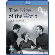 The Edge Of The World (UK-import) (BLU-RAY)