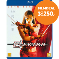 Produktbilde for Elektra (BLU-RAY)