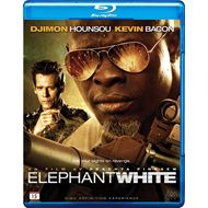 Elephant White (BLU-RAY)