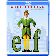 Elf (UK-import) (BLU-RAY)