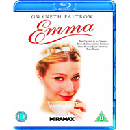 Emma (UK-import) (BLU-RAY)