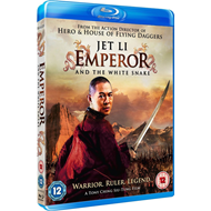 Emperor And The White Snake (UK-import) (BLU-RAY)