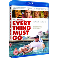 Everything Must Go (UK-import) (BLU-RAY)