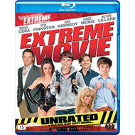 Extreme Movie - Unrated (BLU-RAY)