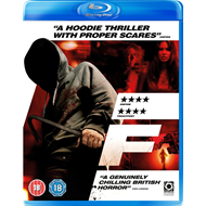 F (UK-import) (BLU-RAY)