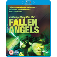 Fallen Angels (UK-import) (BLU-RAY)