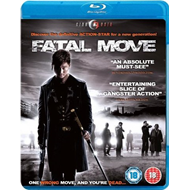 Fatal Move (UK-import) (BLU-RAY)