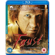 Faust (UK-import) (BLU-RAY)