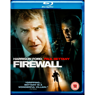 Firewall (UK-import) (BLU-RAY)