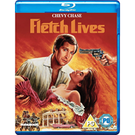 Fletch Lives (UK-import) (BLU-RAY)