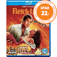 Produktbilde for Fletch Lives (UK-import) (BLU-RAY)