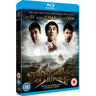 Founding Of The Republic (UK-import) (BLU-RAY)