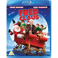 Fred Claus (UK-import) (BLU-RAY)