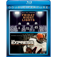 Friday Night Lights / The Express (BLU-RAY)