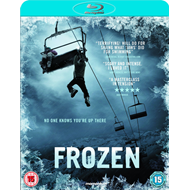 Frozen (UK-import) (BLU-RAY)