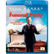 The Funeral Party (BLU-RAY)