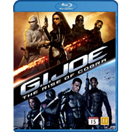 G.I. Joe - The Rise Of The Cobra (BLU-RAY)