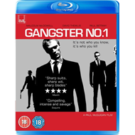 Gangster No.1 (UK-import) (BLU-RAY)